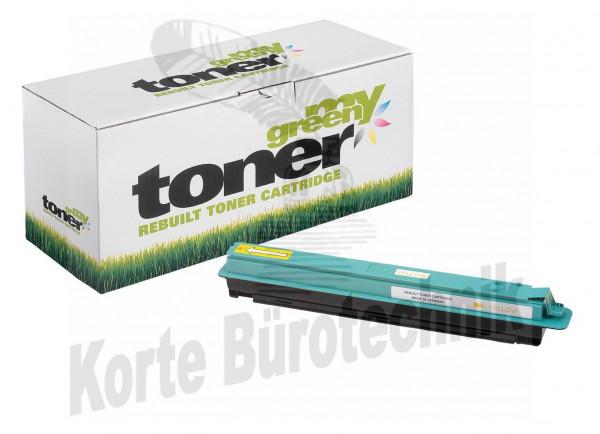 mygreen Color Toner für Panasonic komp. zu KX-FA TY508, 4000 Seiten